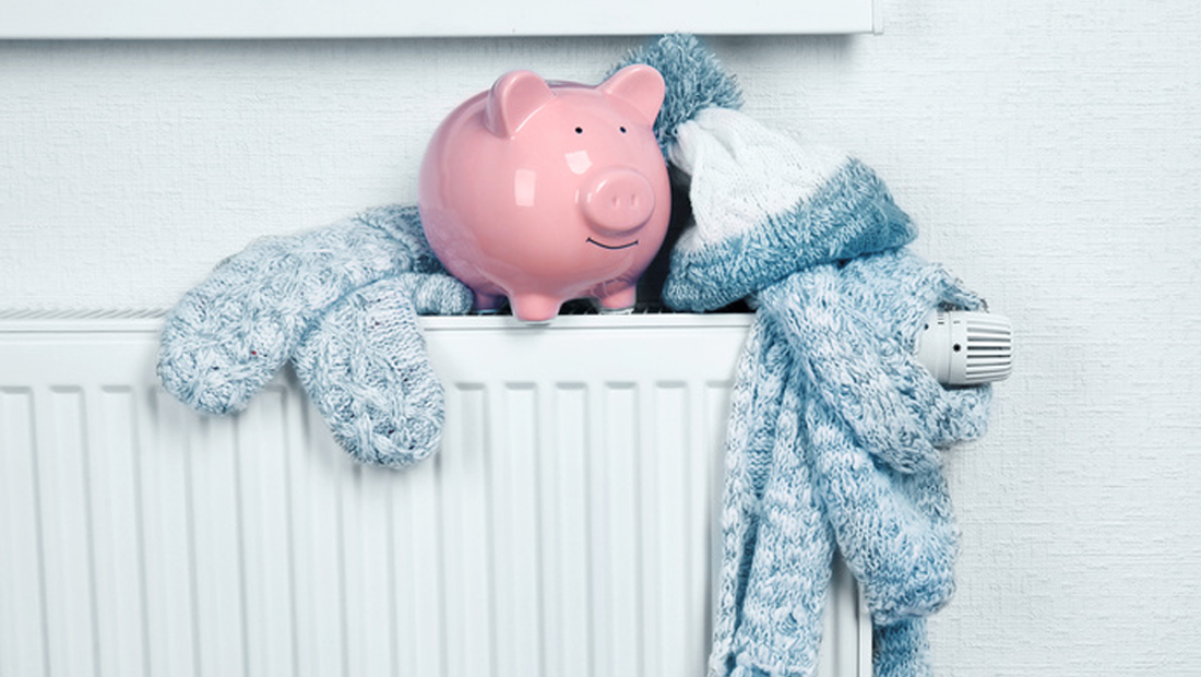 5 WAYS TO REDUCE YOUR WINTER ELECTRIC BILL