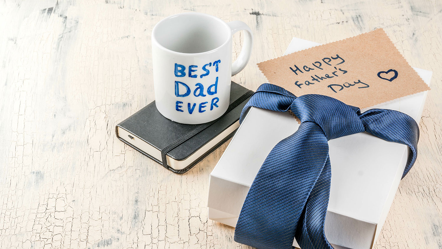 FATHER'S DAY GIFTS FOR IN & AROUND THE HOME