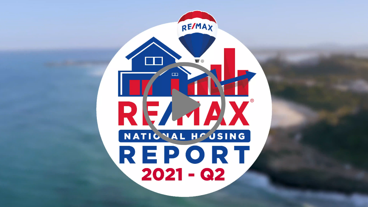 RE/MAX National Housing Report Q2 2021