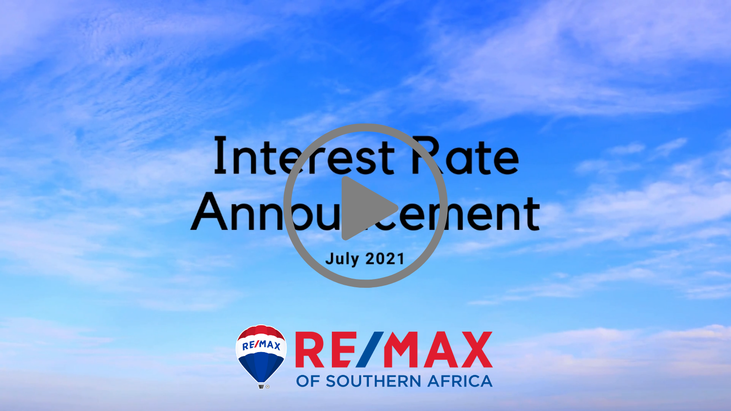 INTEREST RATES HOLD STEADY IN FACE OF ECONOMIC INSTABILITY