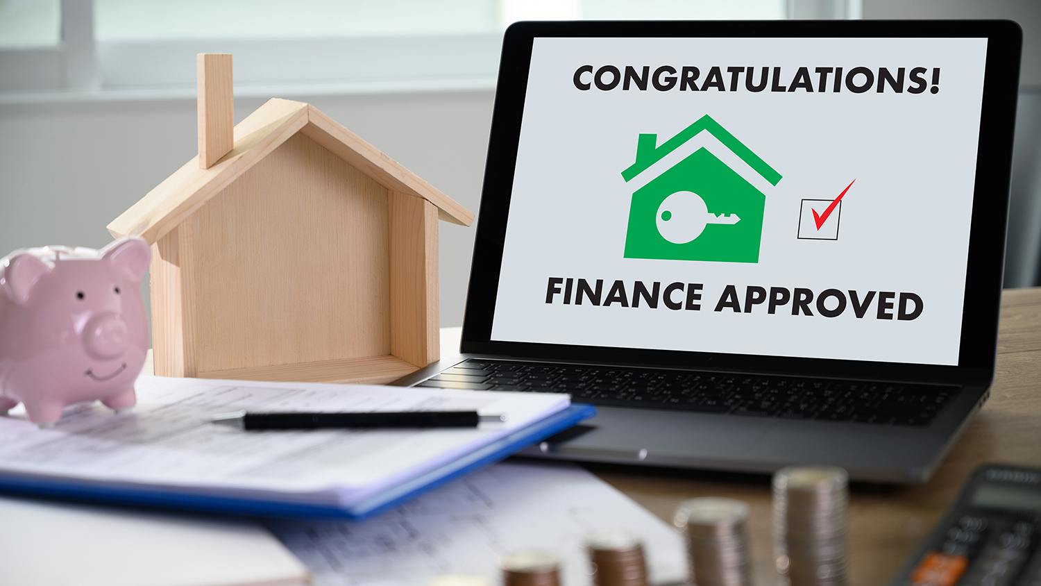 5 THINGS TO AVOID WHEN APPLYING FOR HOME FINANCE