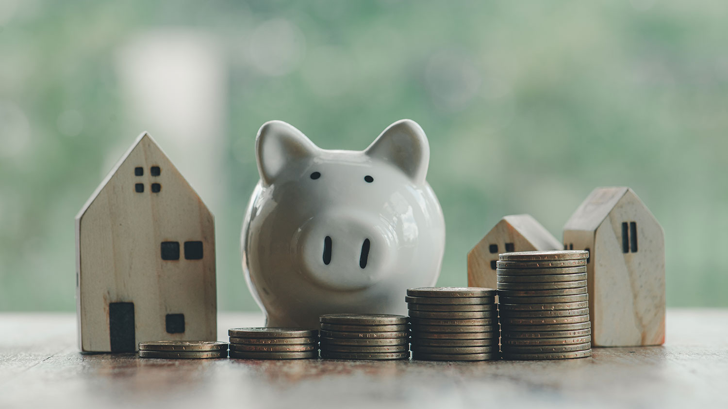 HOW A DEPOSIT AFFECTS YOUR HOME LOAN