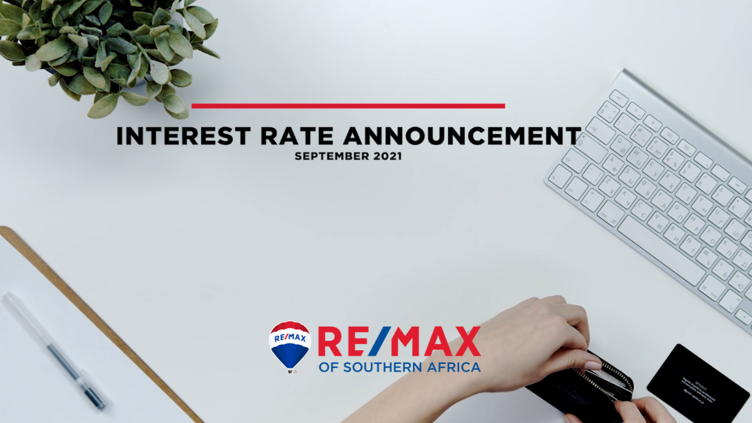 STABLE INTEREST RATES GIVE HOMEOWNERS ANOTHER BREAK