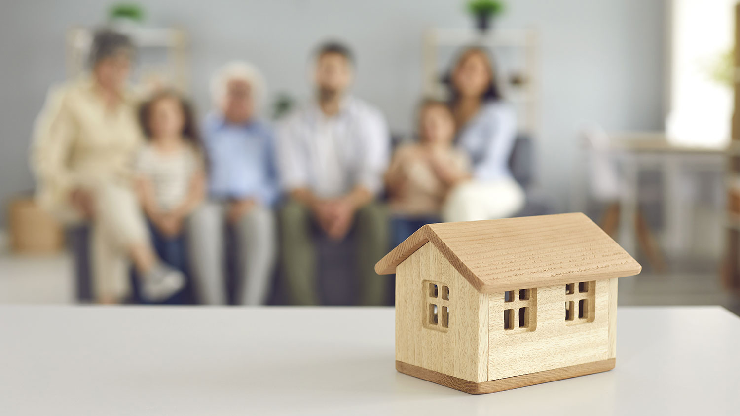 HOW LIFE STAGES AFFECT HOMEOWNERSHIP
