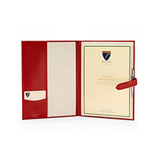 Portfolios & Padfolios. Office & Business from Aspinal of London