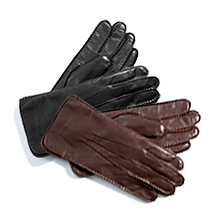 Mens Leather Gloves. Mens Collection from Aspinal of London