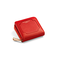 The Marylebone Mini Purse. Ladies Wallets & Purses from Aspinal of London