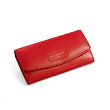 Brook Street Purse Wallet. Ladies Wallets & Purses from Aspinal of London