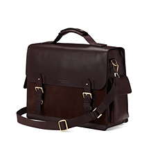 The Shadow Briefcase. Office & Business from Aspinal of London