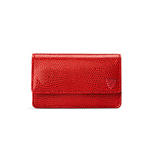 Business & Credit Card Case. Ladies Wallets & Purses from Aspinal of London