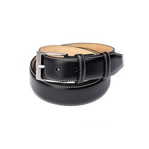 Smooth Classic Leather Belts. Mens Leather Belts from Aspinal of London