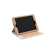iPad Mini Leather Stand Up Case. Office & Business from Aspinal of London