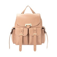 Letterbox Rucksack. Handbags & Evening Bags from Aspinal of London