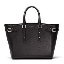 Marylebone Tech Tote. Handbags & Evening Bags from Aspinal of London