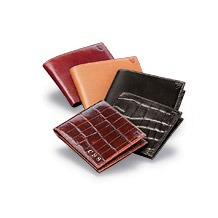 Mens Leather Wallets. Mens Collection from Aspinal of London