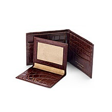 Leather ID Wallet. Mens Leather Wallets from Aspinal of London