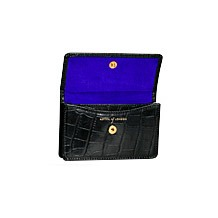 Luxury Business Card Holders. Mens Leather Wallets from Aspinal of London