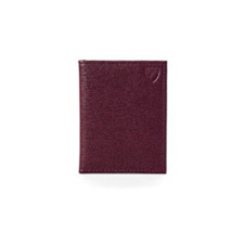 Travel Card Holders. Mens Leather Wallets from Aspinal of London