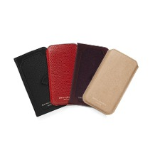 iPhone 6 Leather Case. iPhone & iPad Cases from Aspinal of London