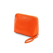 Hepburn Cosmetic Bag. Beauty Accessories from Aspinal of London