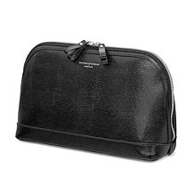 Large Hepburn Cosmetic Case. Beauty Accessories from Aspinal of London