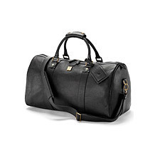 Mens Travel Bags. Luxury Travel Accessories from Aspinal of London