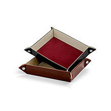 Tidy Trays. Luxury Travel Accessories from Aspinal of London