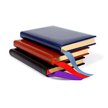 Travel Journals. Luxury Travel Accessories from Aspinal of London