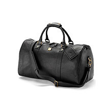 Mens Travel Bags. Mens Collection from Aspinal of London