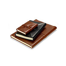 Leather Journals & Notebooks. Leather Diaries from Aspinal of London