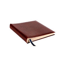 Amazon Safari Leather Photo Albums. Leather Photo Albums from Aspinal of London