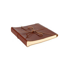 Envelope Wrap Leather Photo Albums. Leather Photo Albums from Aspinal of London