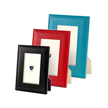 Photo Frames. Leather Photo Albums from Aspinal of London