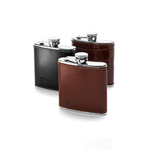 Groomsman Gift Ideas. Wedding Albums from Aspinal of London