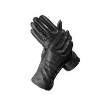Mens Cashmere Lined Leather Gloves. Mens Leather Gloves from Aspinal of London