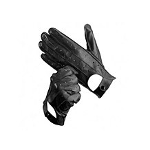 Mens Leather Driving Gloves. Mens Leather Gloves from Aspinal of London
