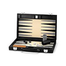"15"" Backgammon Set. Backgammon Sets from Aspinal of London"