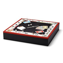 Monopoly Set. Luxury Games from Aspinal of London