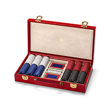 Luxury Games. Home Accessories from Aspinal of London