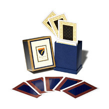 Playing Cards. Luxury Games from Aspinal of London