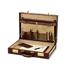 Attache Cases. Business Cases from Aspinal of London
