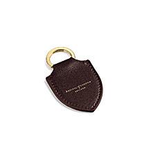 Aspinal Shield Key Ring. Key Rings & Charms from Aspinal of London