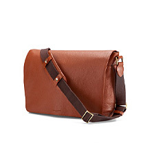 Mens Messenger Bags. Mens Collection from Aspinal of London