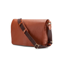 Mens Messenger Bags. Office & Business from Aspinal of London