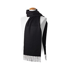 Mens Cashmere & Wool Scarves. Clothing Accessories from Aspinal of London