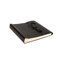 Italian Wrap Leather Photo Albums. Leather Photo Albums from Aspinal of London