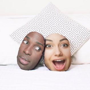 Mushions (Couple)