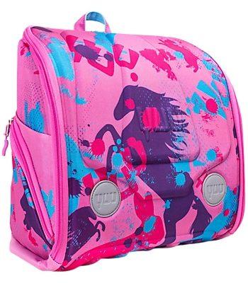 YUU Max Deluxe Buuz YUUbag Backpack & Fun Pack, Pink