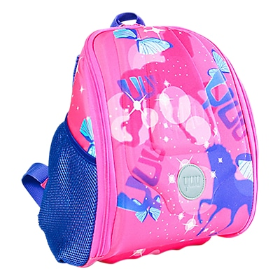 YUU YUUbag Mini UUnicorn Unicorn Print Backpack