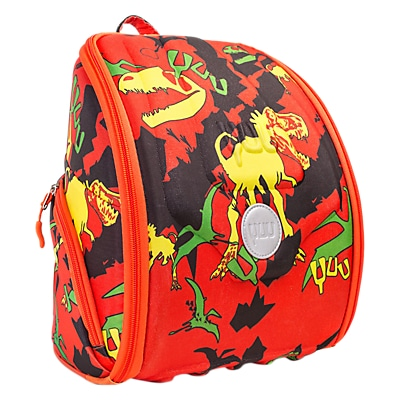 YUU YUUbag Mini GRUUR Dinosaur Print Backpack